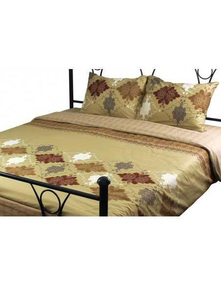 Двуспальное постельное белье Руно S-20-4 (A+B), 50х70 (2шт) см