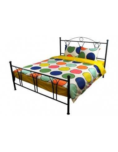 Полуторное постельное белье Руно S22-2 (A+B), 50х70 (2шт) см
