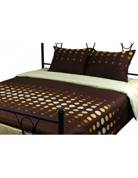 Полуторное постельное белье Руно S27-3(A+B), 50х70 (2шт) см
