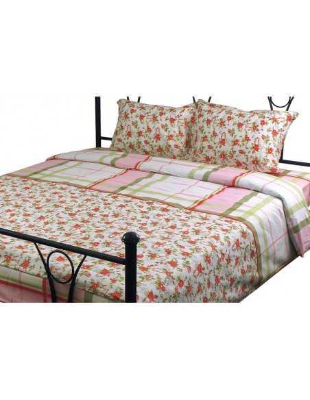 Семейное постельное белье Руно Софи, 70х70 (2шт) см