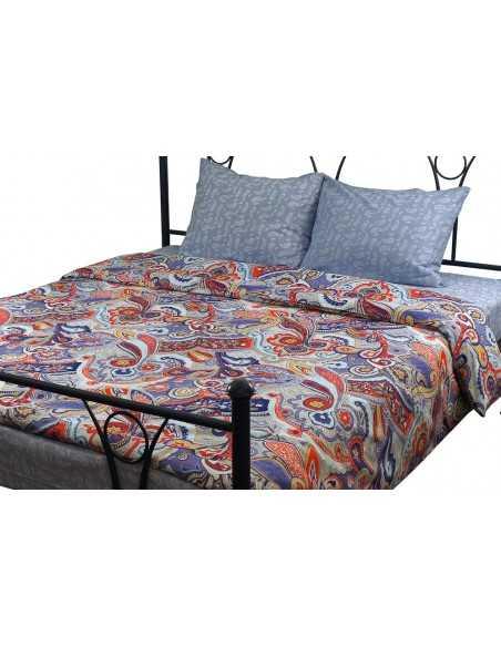 Двуспальное постельное белье Руно Шахерезада, 70х70 (2шт) см