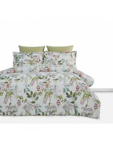 Двуспальное постельное белье Arya Alamode Lebon