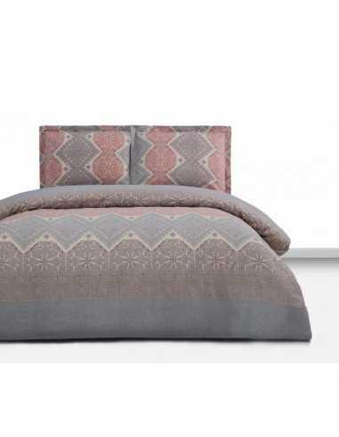 Семейное постельное белье Arya Simple Living Tia
