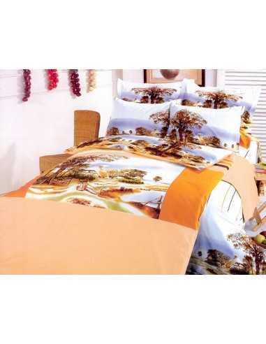 Семейное постельное белье Le Vele Childhood dream