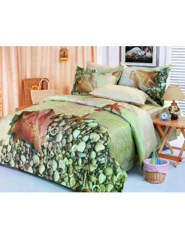 Семейное постельное белье Le Vele Deniz