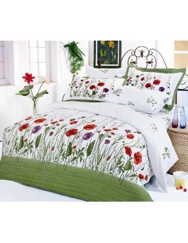 Полуторное постельное белье Le Vele Garden