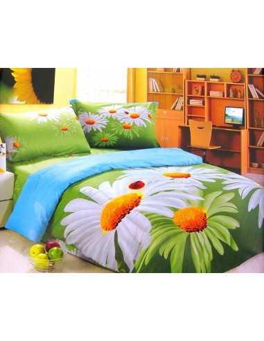 Семейное постельное белье Le Vele Mascot