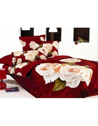 Семейное постельное белье Le Vele Strast