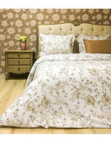Семейное постельное белье Lotus Premium Vivien