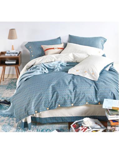 Семейное постельное белье Word Of Dream SH5656