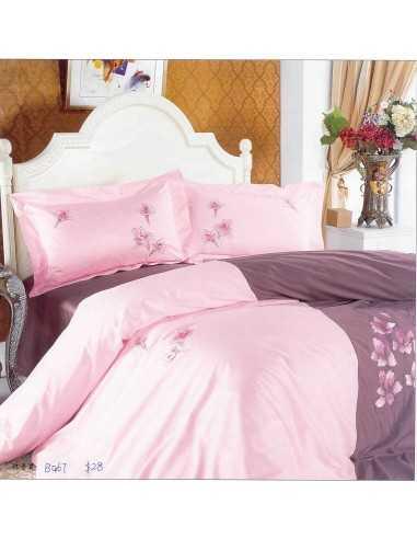 Полуторное постельное белье Word Of Dream В-067