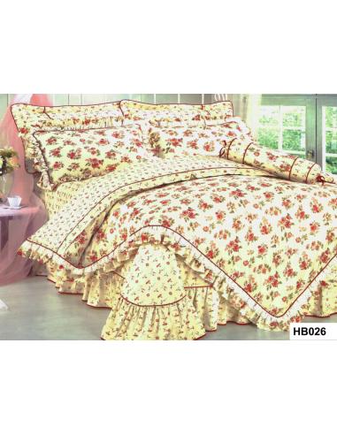 Семейное постельное белье Word Of Dream НB026