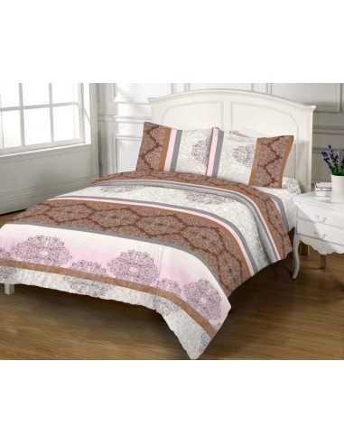 Двуспальное постельное белье Zastelli 1210