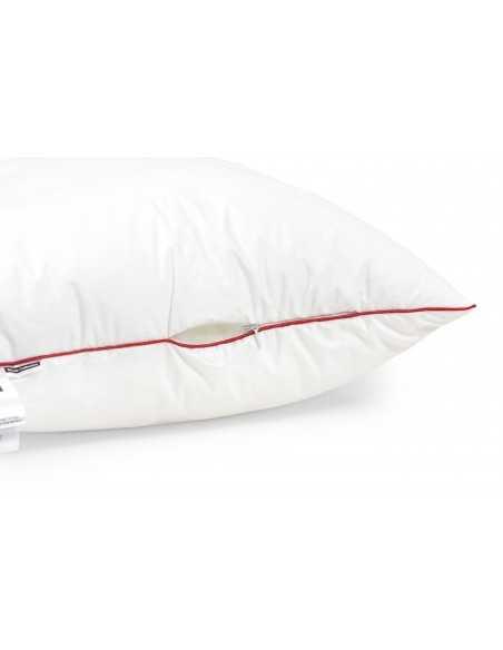 Подушка MirSon Deluxe Natural, 70х70 см, 1200 г