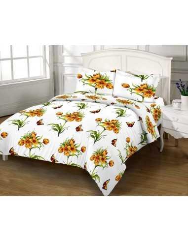 Двуспальное постельное белье Zastelli 9803