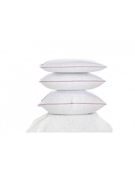 Подушка MirSon DeLuxe Tencel, 40х60 см, 550 г