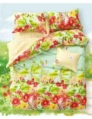 Полуторное постельное белье Zastelli SH 2251