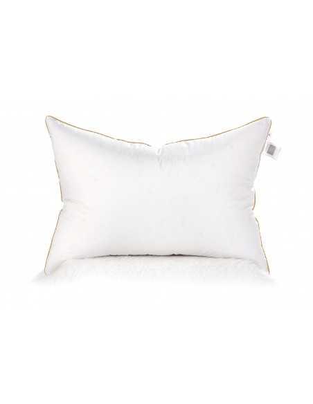 Подушка MirSon Deluxe White, 60х60 см, 700 г