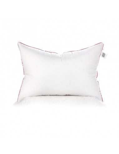 Подушка MirSon Deluxe Бамбук, 40х60 см, средняя