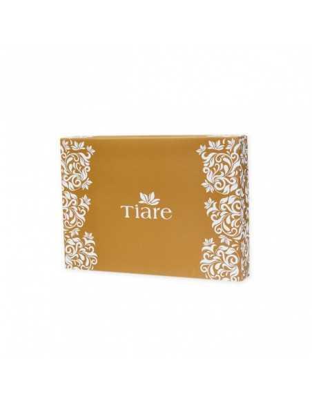 Постельное белье евро Вилюта Tiare 83