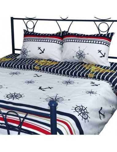 Двуспальное постельное белье Руно 2096
