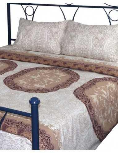 Двуспальное постельное белье Руно 3589