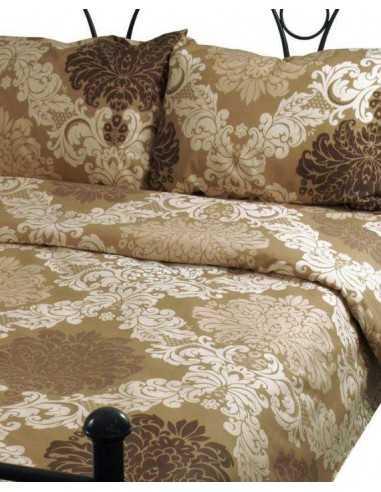 Двуспальное постельное белье Руно 4940 Мона