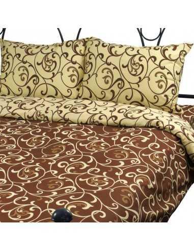 Семейное постельное белье Руно 5400 (А+В)