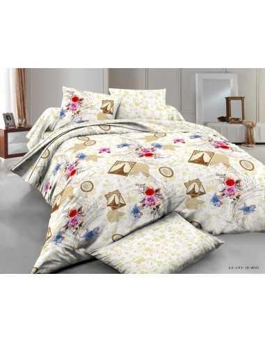 Полуторное постельное белье Руно Paris