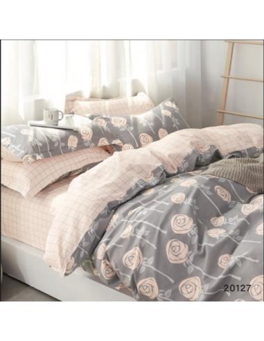 Двуспальное постельное белье Вилюта 20127