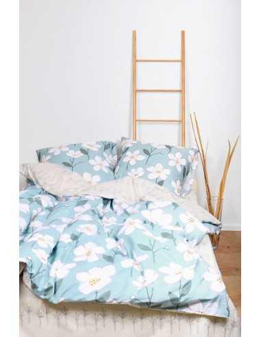 Двуспальное постельное белье Вилюта 477