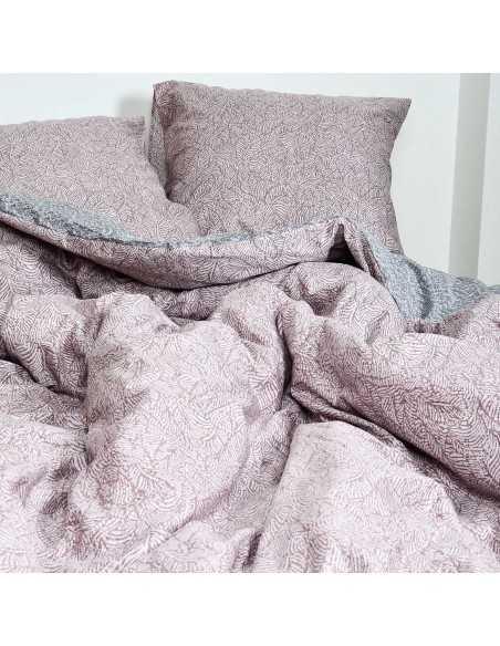 Двуспальное постельное белье Вилюта 480