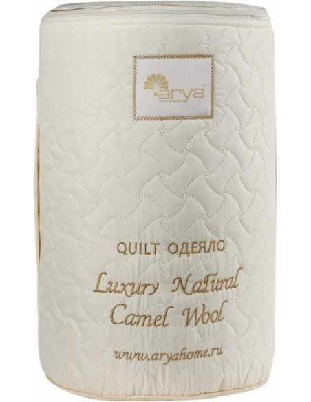 Ковдра Arya Luxury Camel Wool, євро