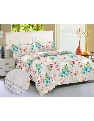Двуспальное постельное белье Zastelli Y 17174