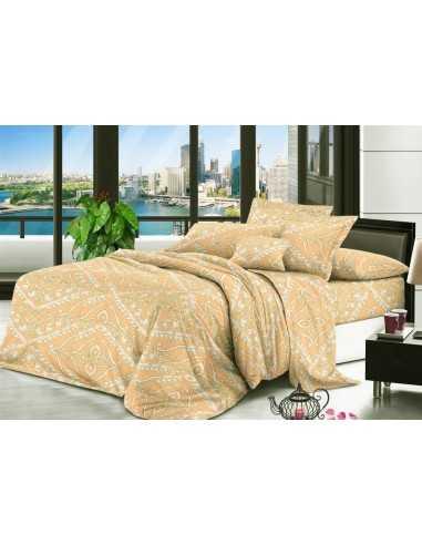 Двуспальное постельное белье Zastelli 16485-3
