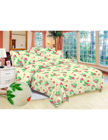 Двуспальное постельное белье Zastelli xtl11961