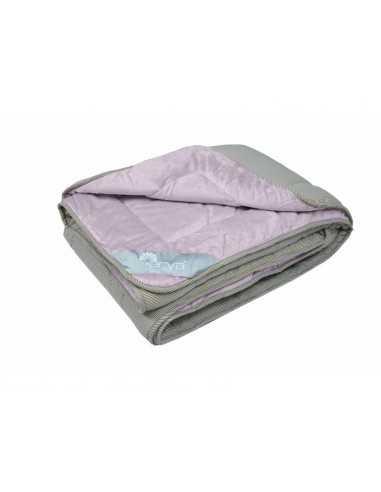 Одеяло Arya Pure Line Sophie Pink, евро