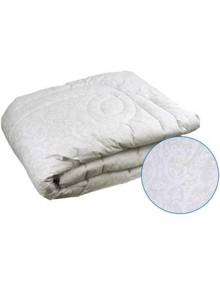 Одеяло Руно 316.02Ш, салатовый, евро