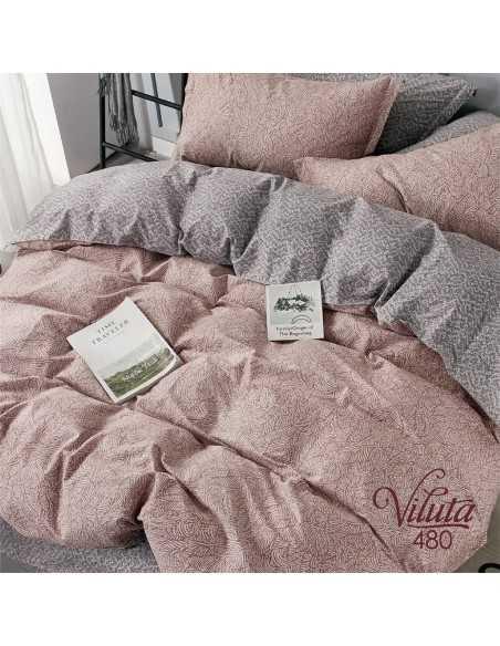 Полуторное постельное белье Вилюта 480