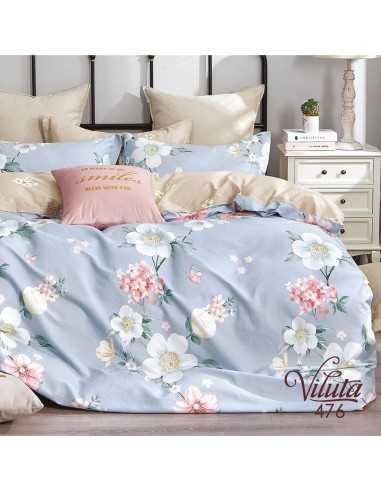 Полуторное постельное белье Вилюта 476