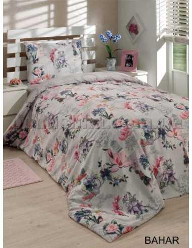 Полуторное постельное белье Le Vele Bahar