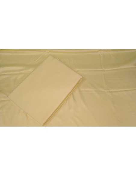 Полуторное постельное белье Zastelli Beige, наволочка 50х70 см