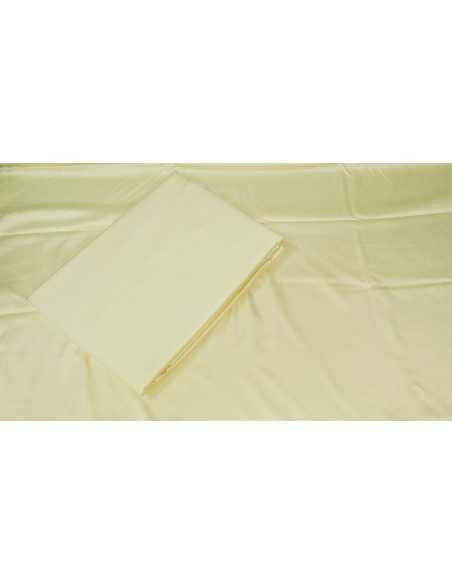 Полуторное постельное белье Zastelli Ivory, наволочка 50х70 см