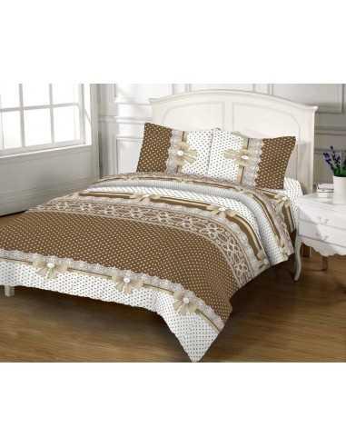 Полуторное постельное белье Zastelli 10 хб