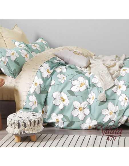 Семейное постельное белье Вилюта 477