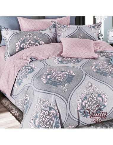 Семейное постельное белье Вилюта 486