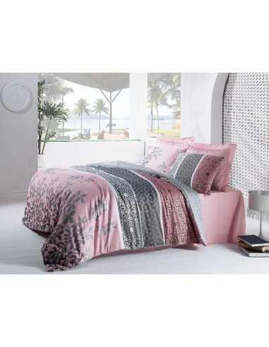 Семейное постельное белье Cotton box Mahidevran