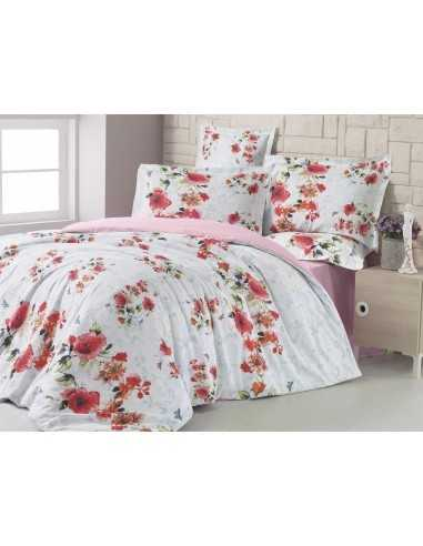 Семейное постельное белье Cotton Box Gokay Rojas