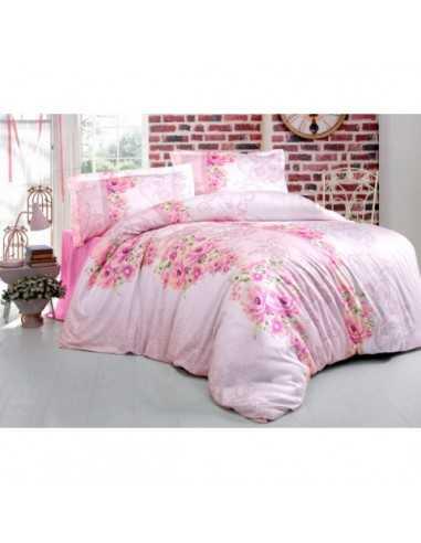 Семейное постельное белье Cotton Box Gokay Dream 2
