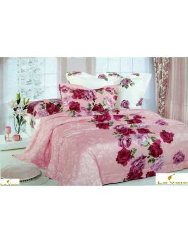 Семейное постельное белье Le Vele Daily Evita